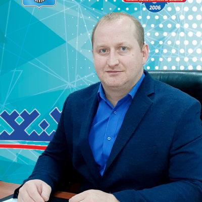 Сергей Петрович Сидорчук