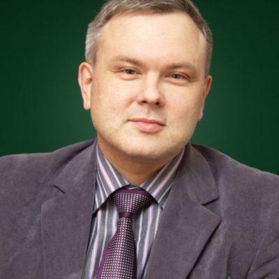 Солонков Дмитрий Владимирович
